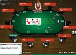 888 Poker Dåliga Spelare